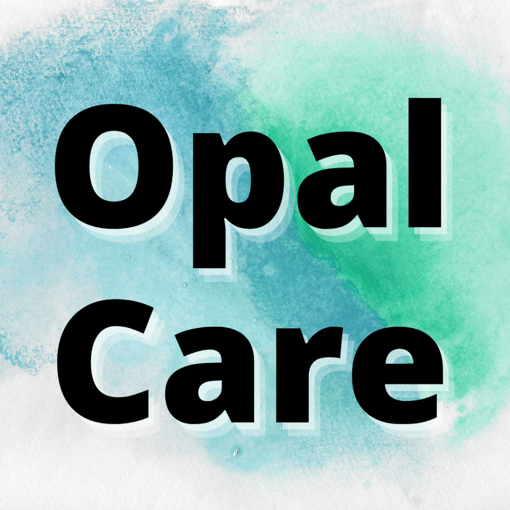 how to fix a cloudy opal