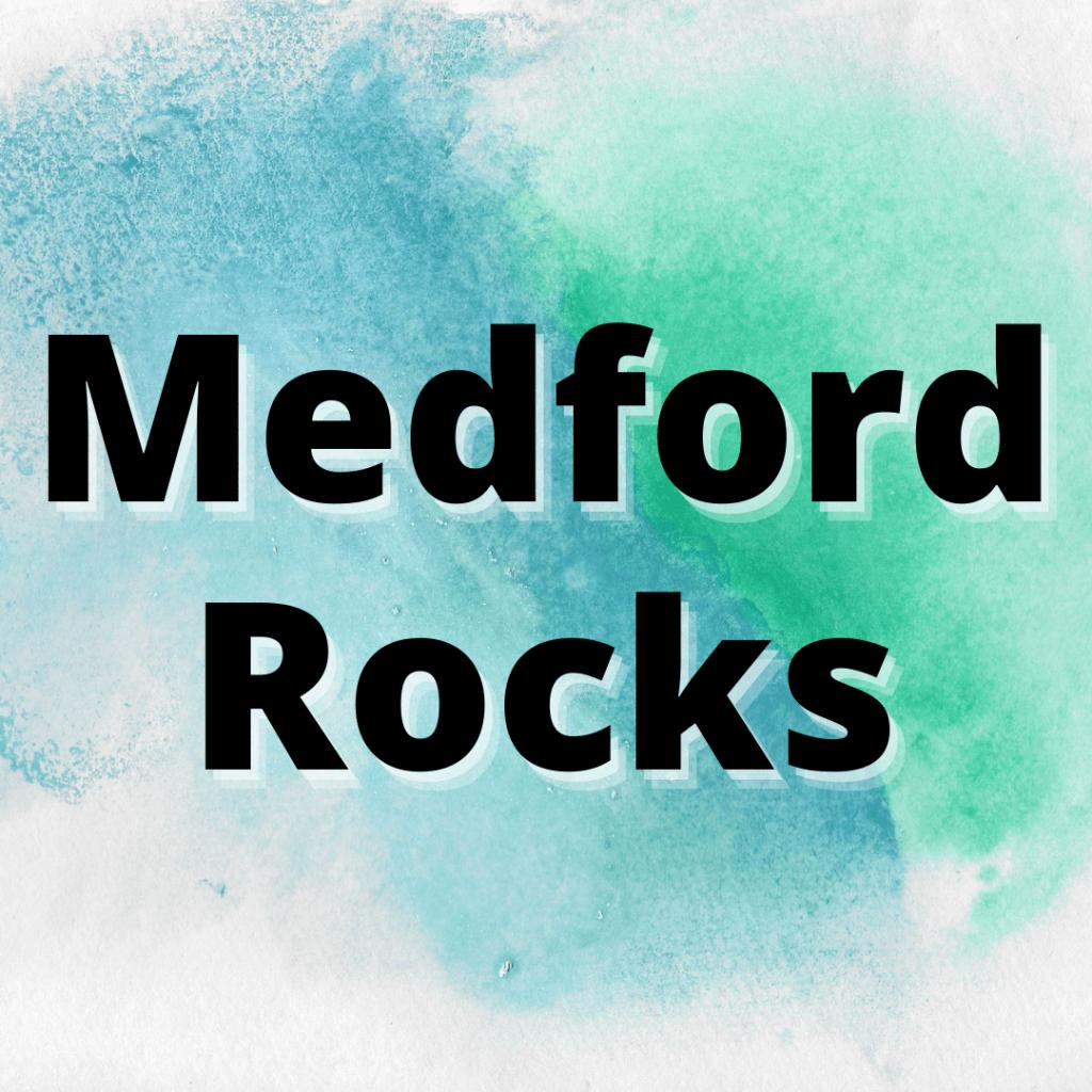 rockhounding near medford