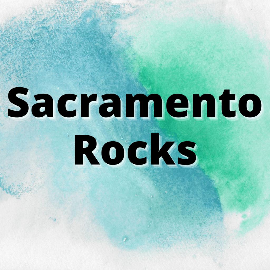 rockhounding near sacramento