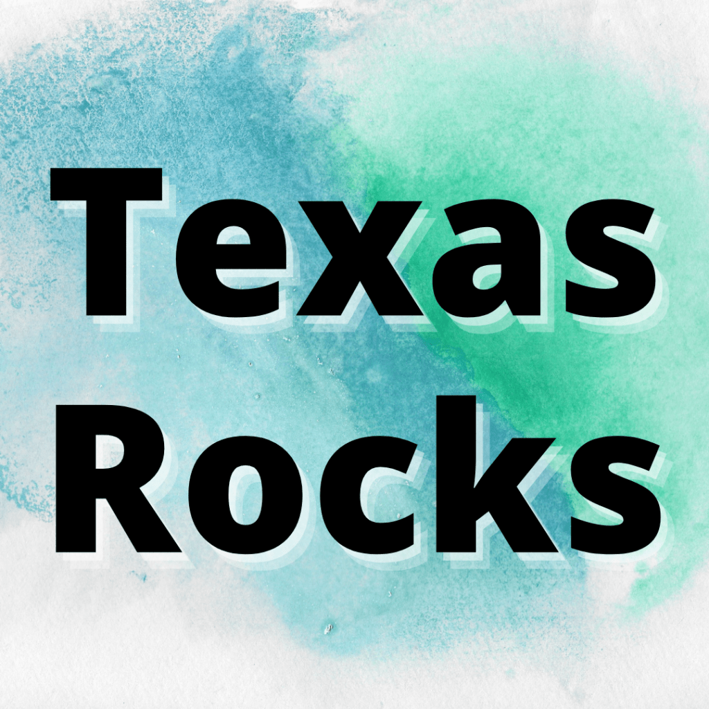 where to find geodes in texas