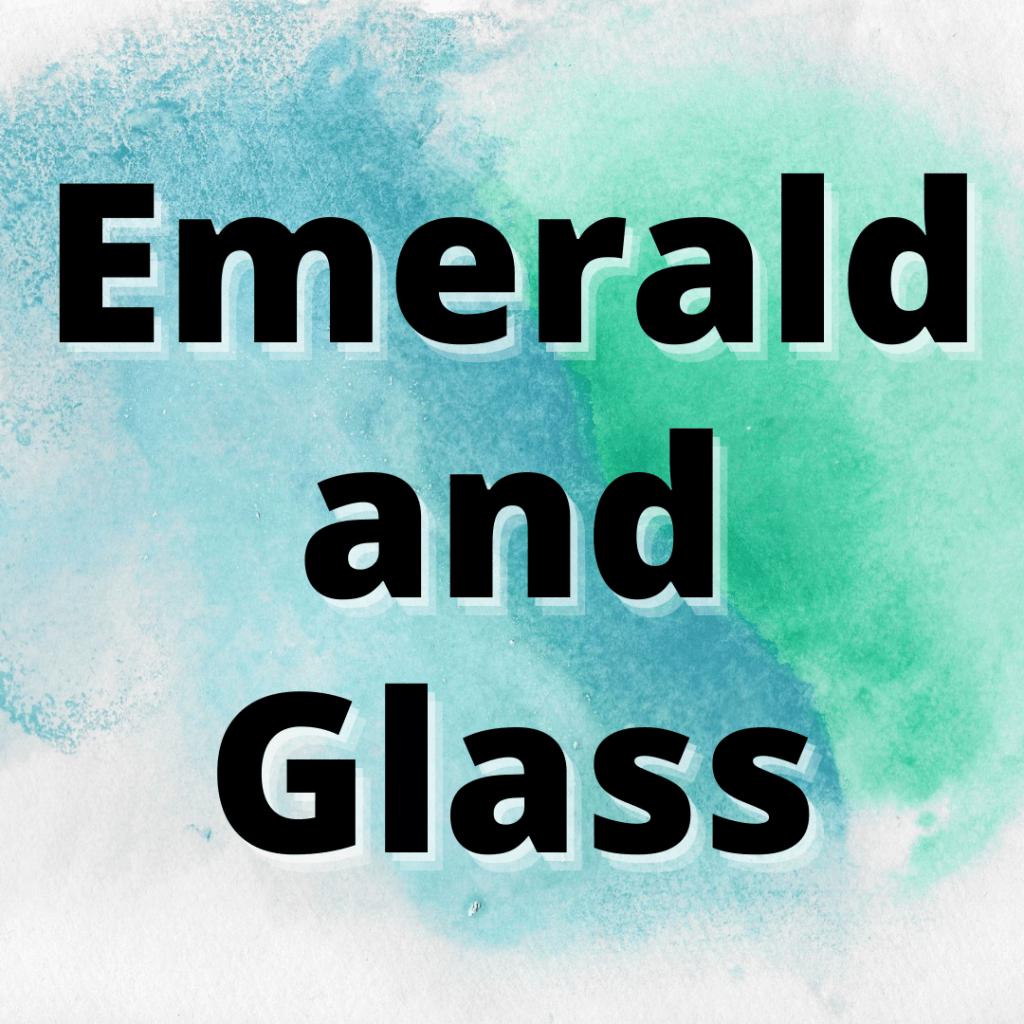 can emerald scratch glass
