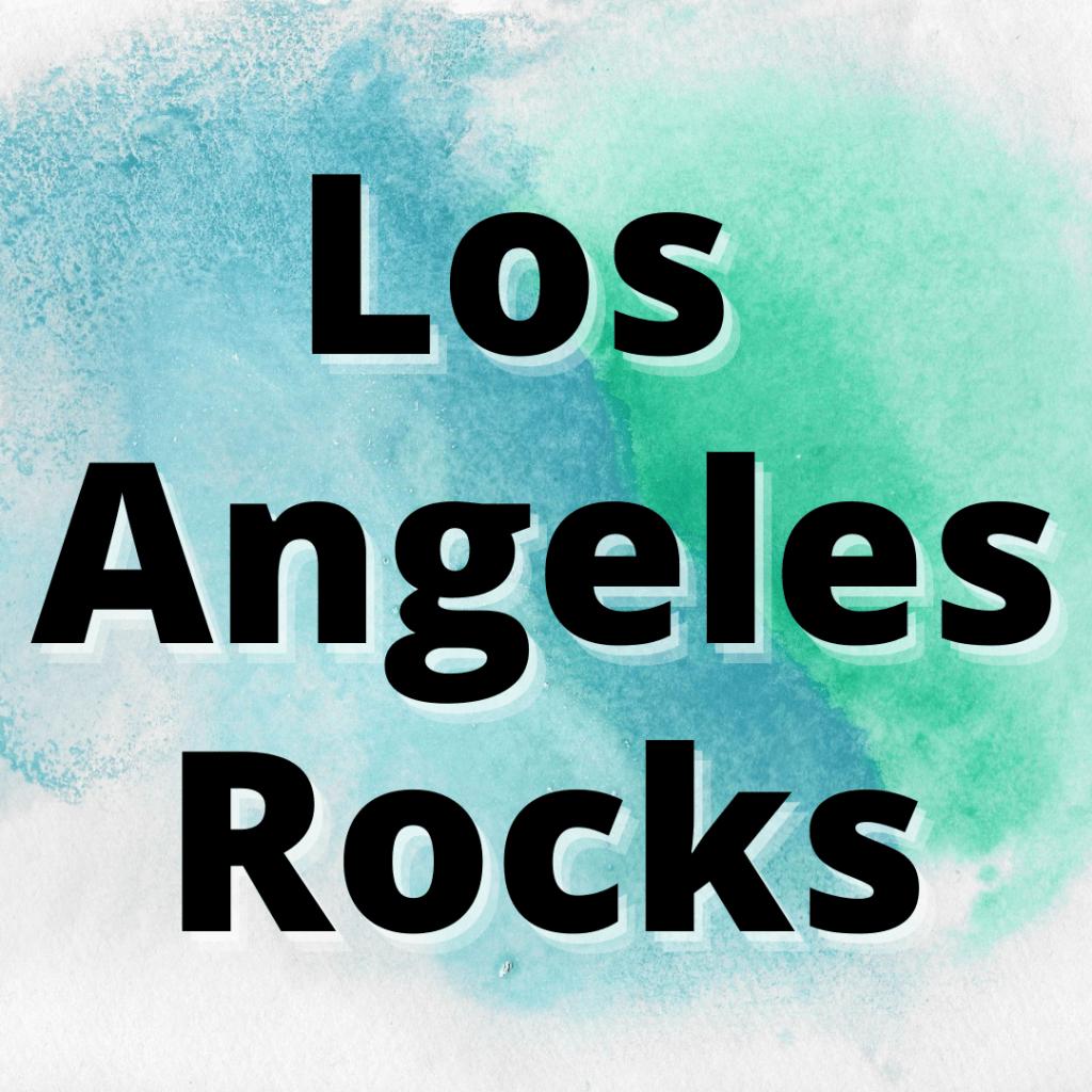 rockhounding near los angeles