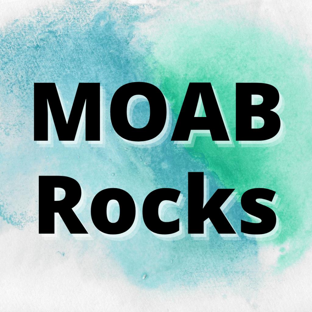 rockhounding near moab