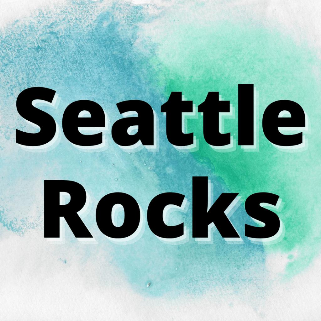 rockhounding near seattle